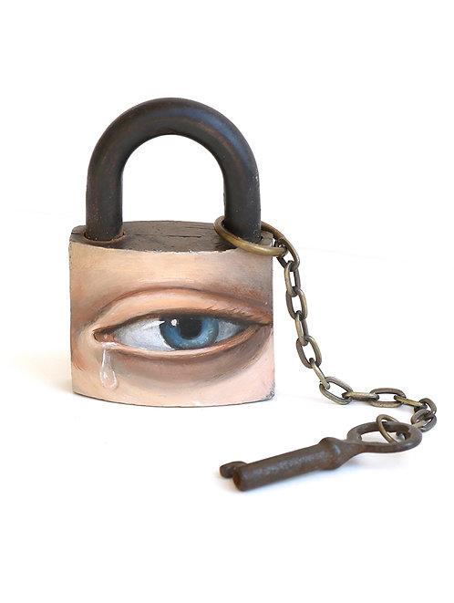 Lock #15