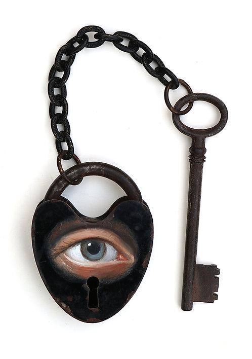 Lock#19