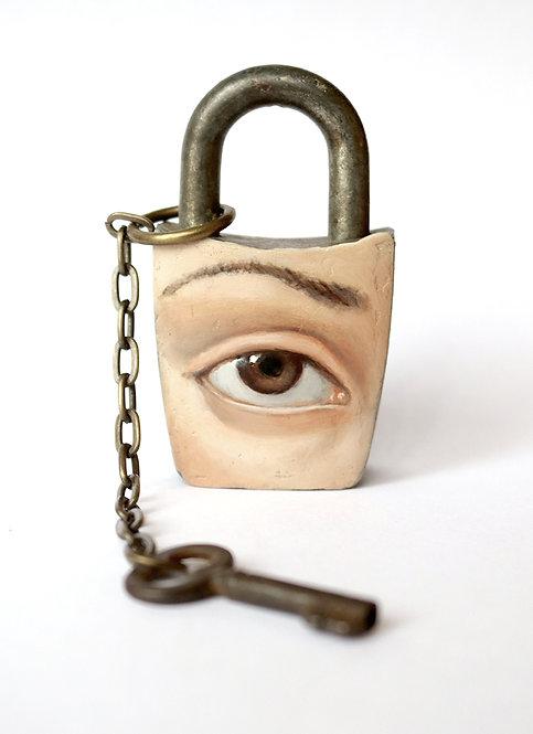 Lock #16