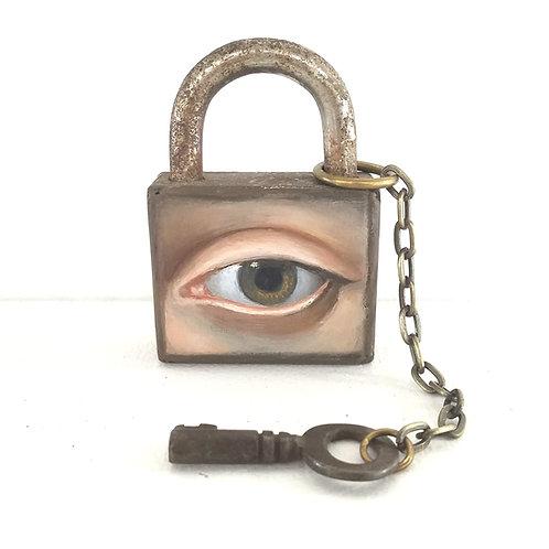 Lock and Key #13