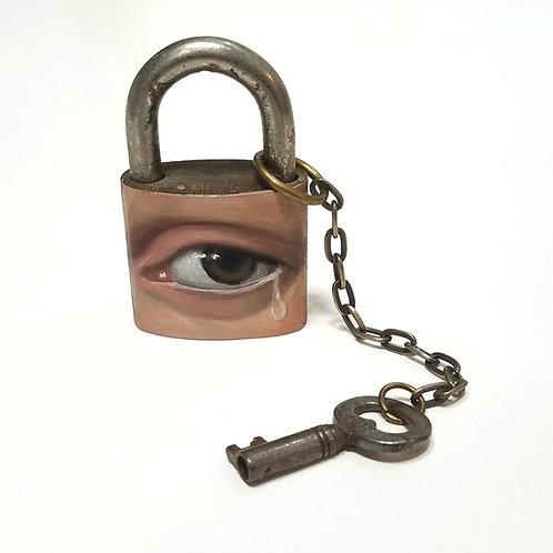Lock and Key #9