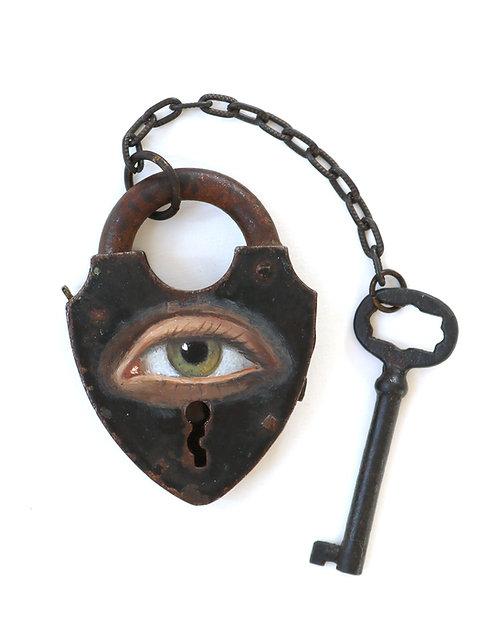 Lock and Key #21