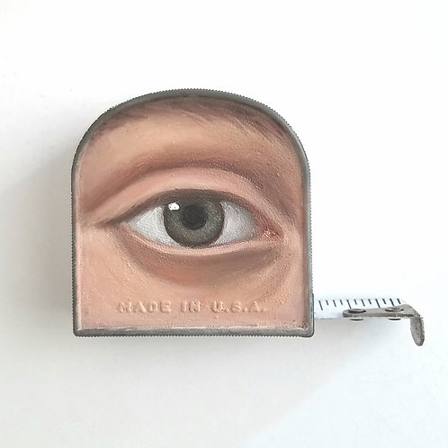 Tape measure #3 (Judgement)