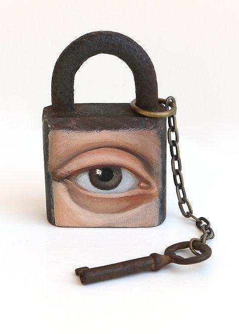Lock #14