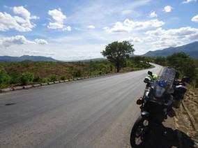 Near Mikumi, Tanzania
