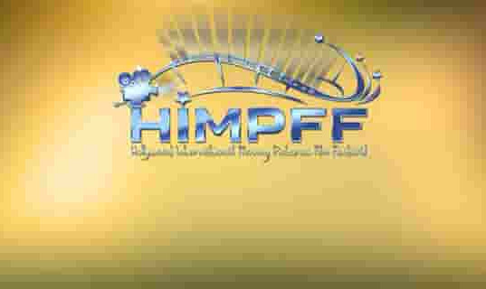 HIMPFF for Reflections screenplay winner