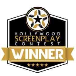 Hollywood Screenplay Contest Logo