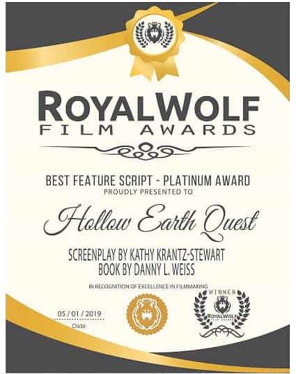 Hollow Eart Quest script winner, Royal Wolf Best Script