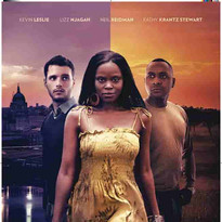 Pearls of Africa Poster, produced film from one of our script doctor screenplays
