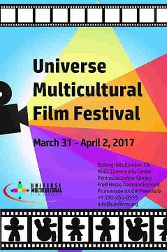 Universe Multiculture FF, one of many international festivals that accepts our professional scripts