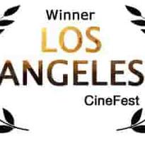 Los Angeles CineFest Winner Alien Zombie Cell script wins again