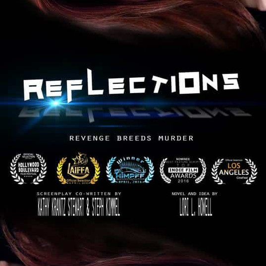 REFLECTIONS screenplay with multiple awards