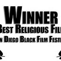 SDBFF winner Best Religious Film