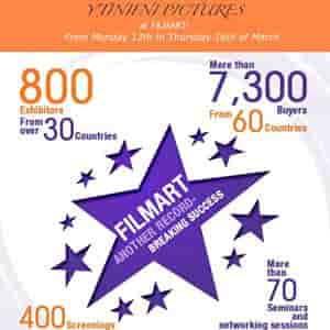 Filmart Film Festival