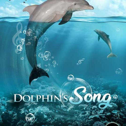 Dolphin's Song IMDb Poster multiple award winner