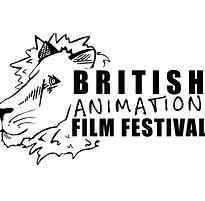 British Animation Film Festival logo