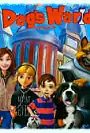 Dogs World, another of our produced films based on our screenplay work