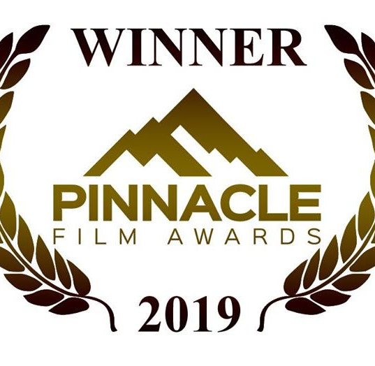Pinnacle Film Awards for another of our winning screenplays