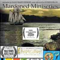 Marooned miniseries based on our 3-script series won multiple awards