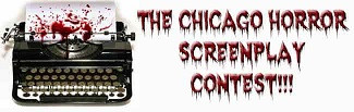 Chicago Horror Screenplay Contest screenplay winner