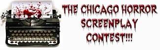 Chicago Horror Screenplay Contest screenplay winner