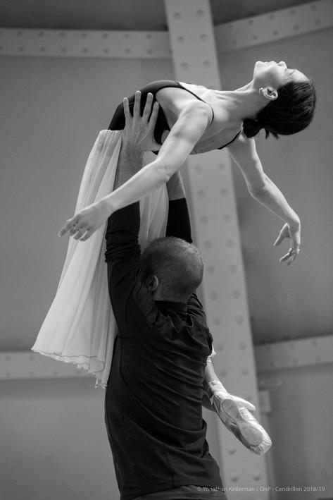 Alice Renavand + François Alu
