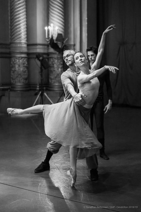 Ludmila Pagliero + Germain Louvet + Jean-Guillaume Bart