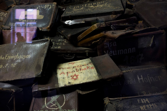 19_WWII_photography_auschwitz_concentrat