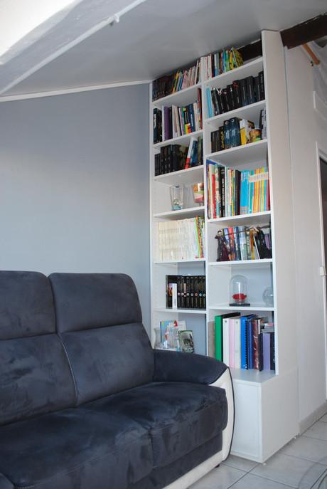 Bibliothèque Lyon 3