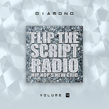 The Featured Track Album Diamond Vol#4