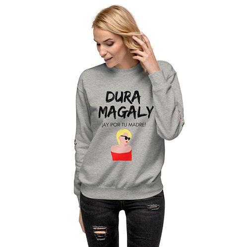 Unisex Fleece Pullover DURA MAGALY