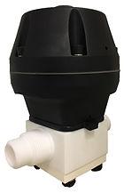 PTFE valve