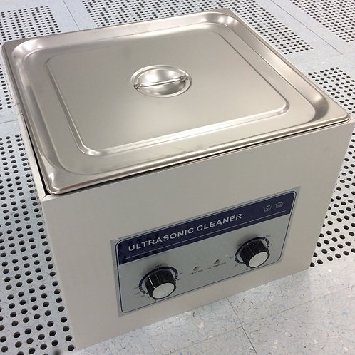 SAT Ultrasonic Cleaner mod. SU-0010