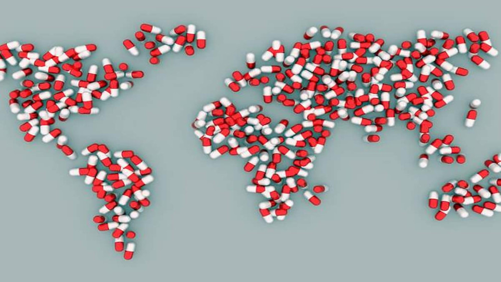 Biopharma na Índia