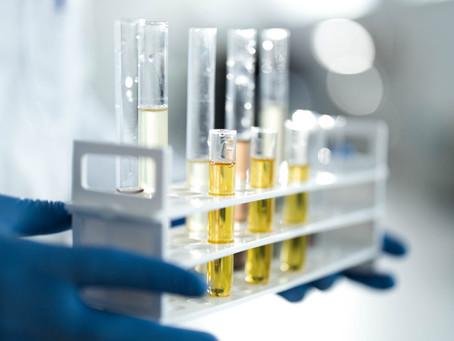 Global cannabis testing market to grow 13.4% through 2025