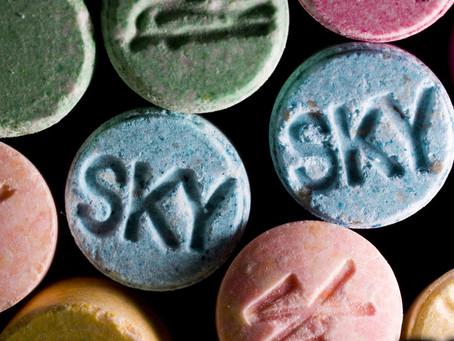 Saiba quais as drogas psicadélicas que a medicina quer usar