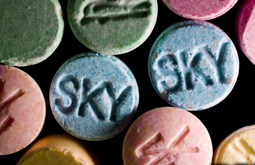 drogas psicadélicas que a medicina quer usar
