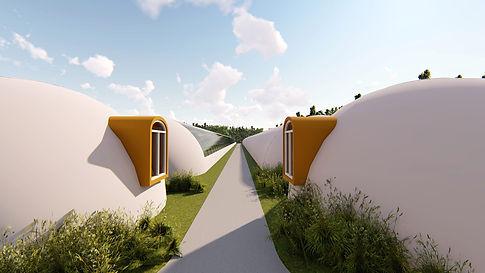 Medical Green Houses I Decitragum Portugal