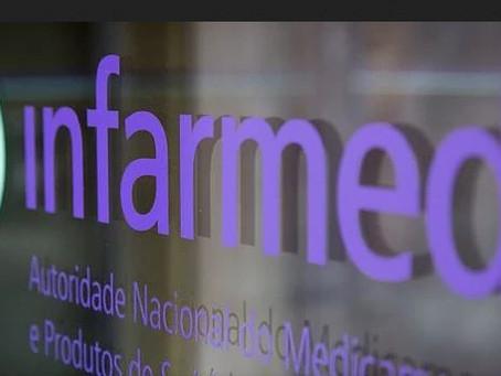 Licenciamento de atividades Canábis para fins medicinais