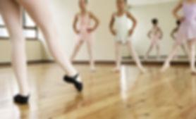 Classe Giovani balletto