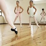 Jeune Ballet Class