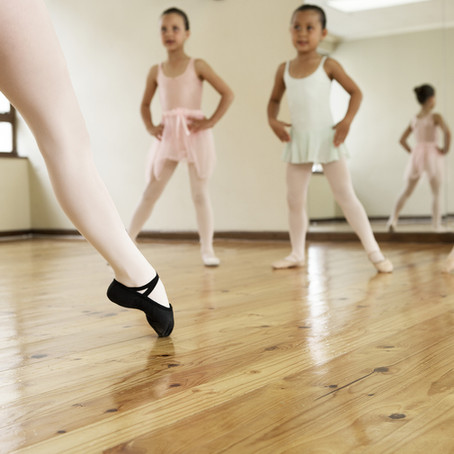 8 Things You Should Know Before Registering with a Dance School.