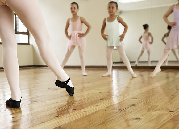 Ballet G1