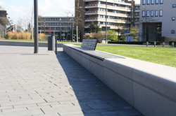 Troisdorf, Stadthalle