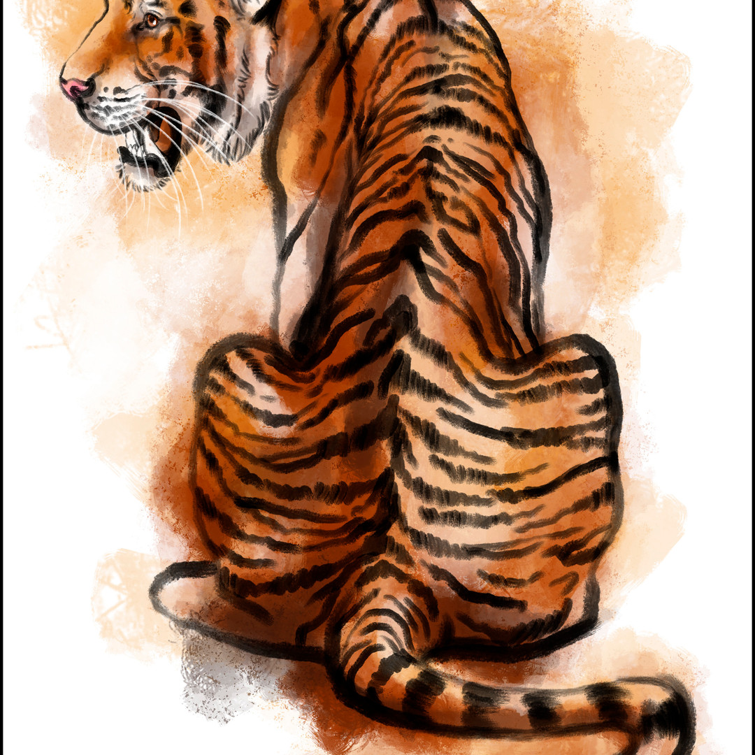 Tiger watercolor by Cristalwolf.jpg