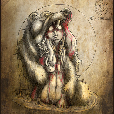 bear's skin  by Cristalwolf - WEB.jpg