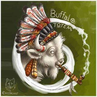 Buffalo totem.jpg
