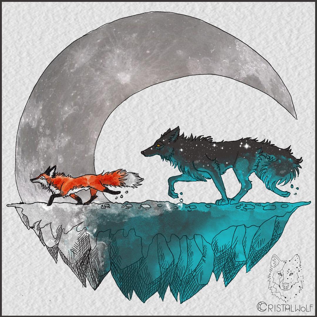Bye bye Blue - by Cristalwolf.jpg