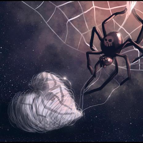 It's not love - by Cristalwolf web.jpg