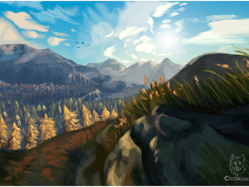 Layton Lake's Landscape - The Hunter: Call of The Wild